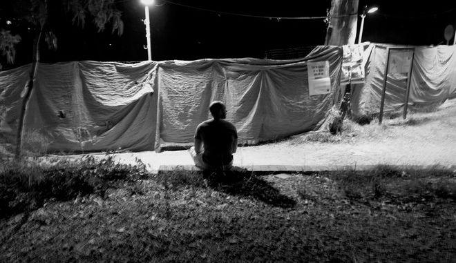 Ανάμεσα στους πρόσφυγες που φτάνουν στην Ελλάδα, ένα υψηλό ποσοστό είναι θύματα βασανιστηρίων