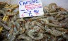 Βαρβάκειος αγορά Φωτογραφία αρχείου