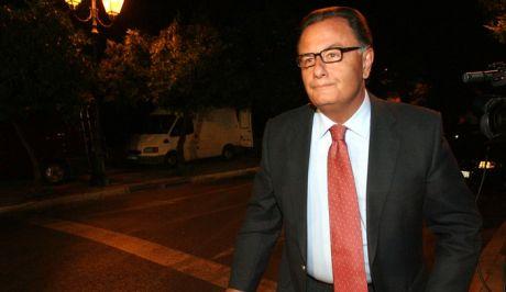 Ξύπνησε και ο Πάνος Παναγιωτόπουλος! Τώρα που εκδιώχθηκε από υπουργός ζητά  Ιδρυτικό Συνέδριο της ΝΔ...
