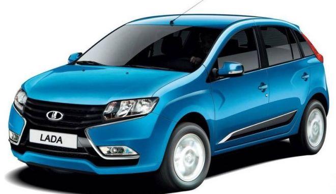 H Lada ετοιμάζει ένα φτηνό μοντέλο, στα χνάρια του Dacia Sandero