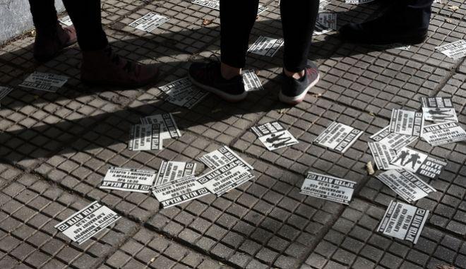 Σύσσωμος ο πολιτικός κόσμος καταδικάζει τη νέα τραμπούκικη επίθεση Χρυσαυγιτών