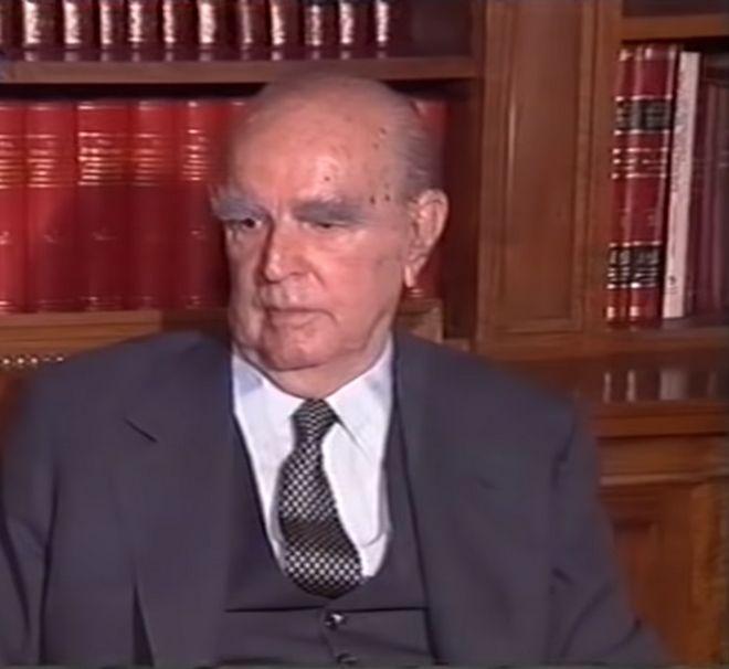 Πρόεδροι της Δημοκρατίας Οι 7+1 που πέρασαν το κατώφλι του Μεγάρου από το 1974