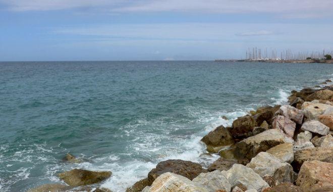 Παραλία Φλοίσβου και Αλίμου