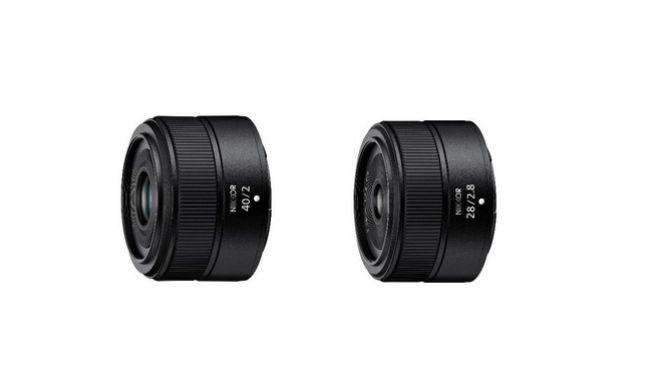 Η Nikon επεκτείνει τη σειρά φακών μοντούρας Z