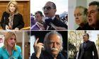 Οι πολιτικές πρώτες του 2014: Από την ορκωμοσία Κασιδιάρη με χειροπέδες ως την μήνυση του πρωθυπουργού στον Παύλο Χαϊκάλη