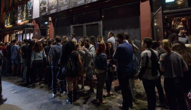 Athens Comedy Festival 2018