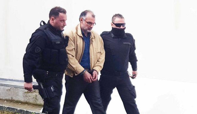 Δίκη με κατηγορούμενο τον Επαμεινώνδα Κορκονέα για τη δολοφονία του Αλέξη Γρηγορόπουλου