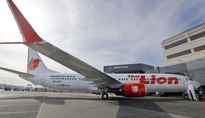 Το Boeing 737 Max της Lion Air δεν ήταν ασφαλές
