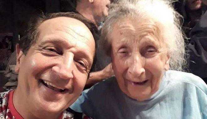 Τιτίκα Σαριγκούλη: Ο Σπύρος Μπιμπίλας αποκάλυψε την αιτία θανάτου
