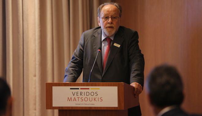 Veridos Ματσούκης: 100 νέες θέσεις εργασίας από την νέα μονάδα