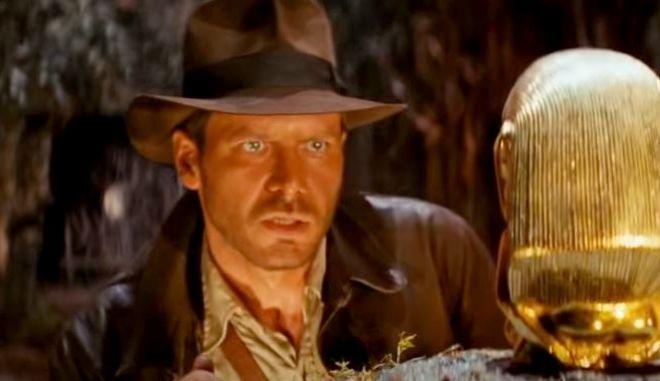 Indiana Jones 5: Ξεκινούν τα γυρίσματα την επόμενη εβδομάδα