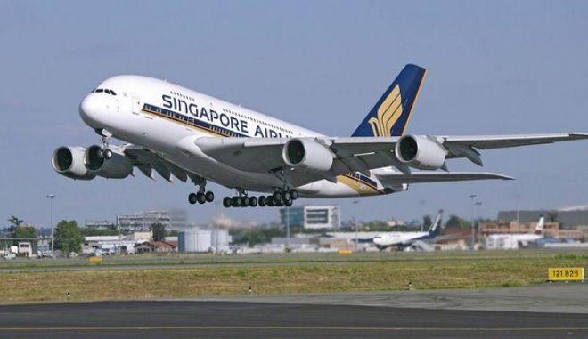Αεροσκάφος έχασε και τις δύο μηχανές του κατά τη διάρκεια της πτήσης