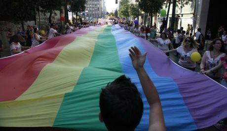 """Σε εξέλιξη το 10ο Athens Pride με κεντρικό σύνθημα """"Οικογενειακή υπόθεση"""""""
