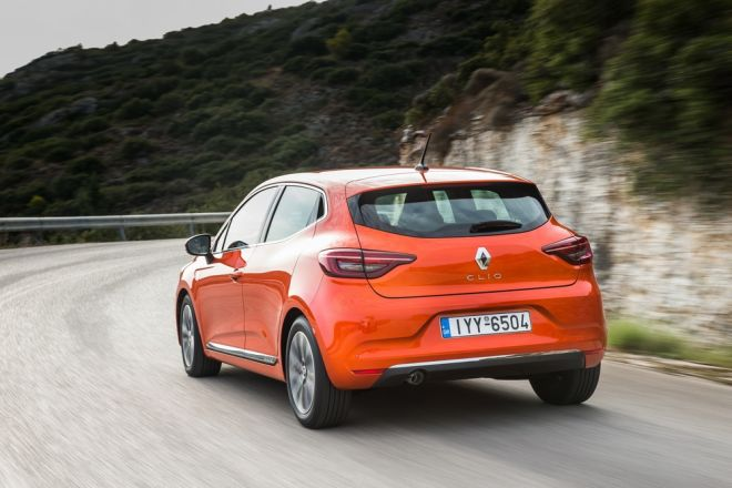 Το νέο Renault Clio ήρθε και εντυπωσιάζει!