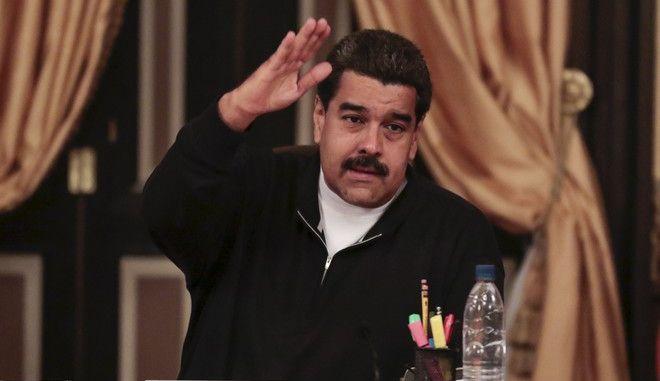 Βενεζουέλα: 6.000% πάνω η βενζίνη, η οικονομία στα τάρταρα