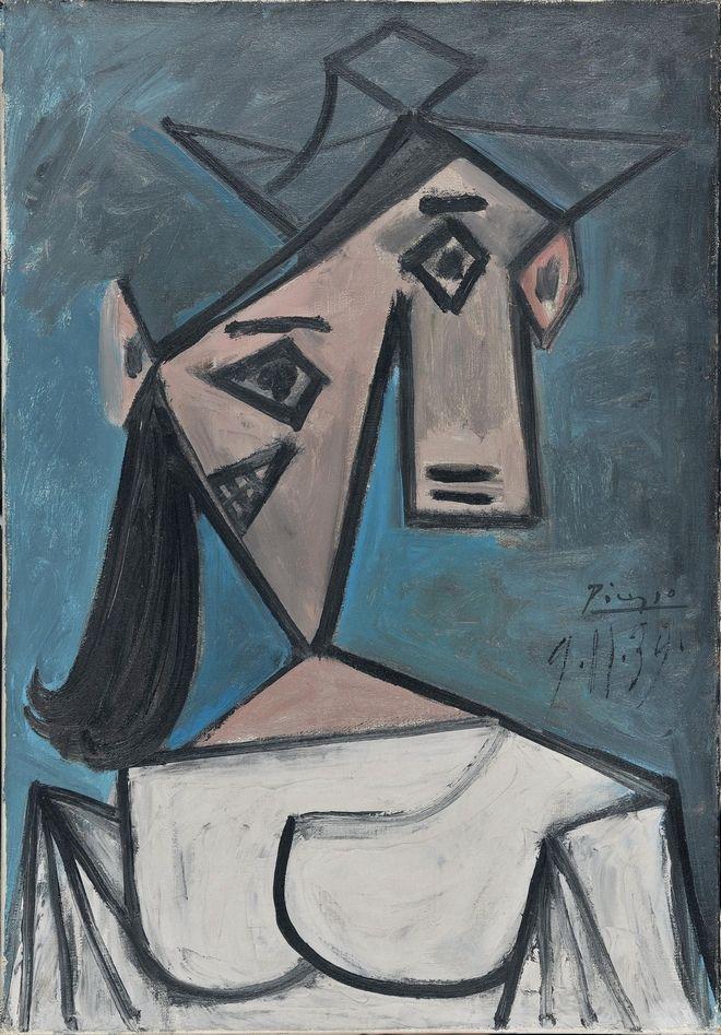 Εθνική Πινακοθήκη: Η Τζοκόντα, ο Πικάσο και οι δύο φιλότεχνοι ελαιοχρωματιστές