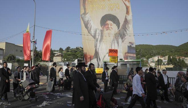Τραγωδία στο Ισραήλ