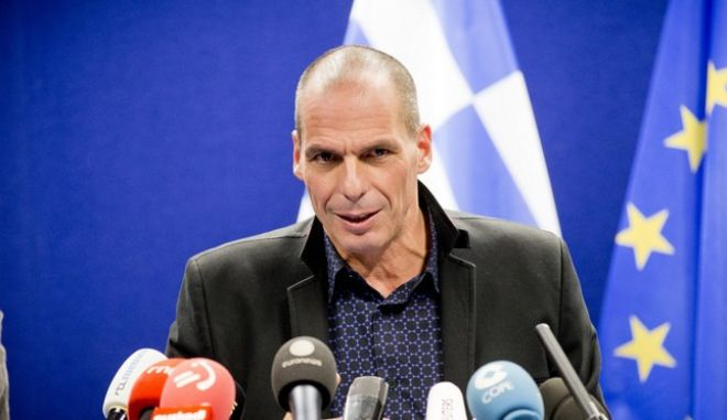 Βαρουφάκης: Υπάρχει ακόμα χρόνος για συμφωνία