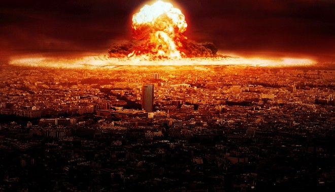 Το μυστικό σχέδιο των ΗΠΑ. Θα αφάνιζαν πόλεις με πυρηνική επίθεση