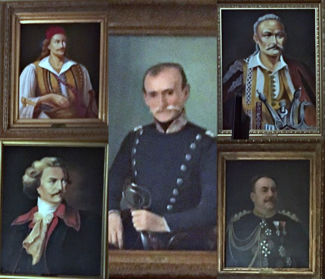 Απόγονοι των Ηρώων του 1821 στο NEWS 247: Τιμή και μνήμη για εκείνους που μας χάρισαν την Ελευθερία