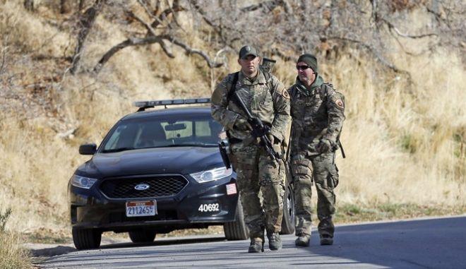 ΗΠΑ: Ένας νεκρός και δύο τραυματίες από πυροβολισμούς στη Γιούτα