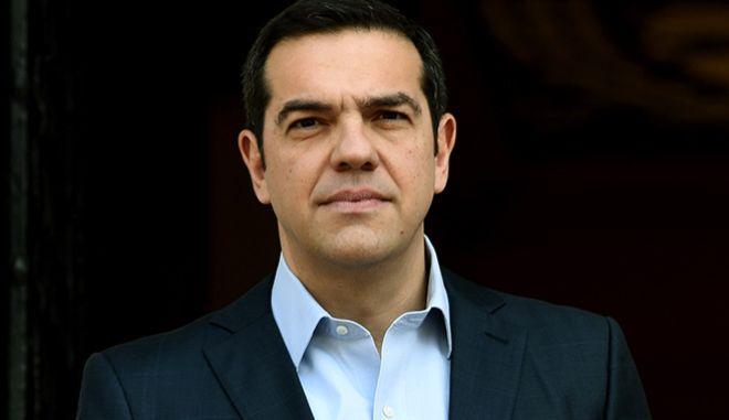 Ο Αλέξης Τσίπρας καλεσμένος σήμερα στο ραδιόφωνο News 24/7 στους 88,6