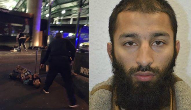 Επίθεση στο Λονδίνο: Ένας από τους δράστες είχε πρόσβαση στα τούνελ κάτω από τη Βουλή