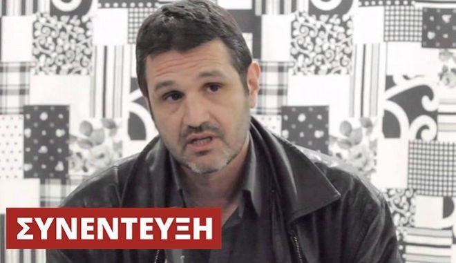 Παπαϊωάννου: Οι εμπρησμοί δεν στρέφονται μόνο κατά των προσφύγων, αλλά και κατά της αξιοπρέπειας του ελληνικού λαού