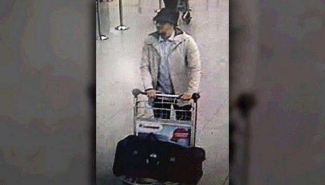 Βρυξέλλες: Ταυτοποιήθηκε και ο τρίτος βομβιστής