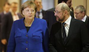 Γερμανία: Τα τέσσερα σενάρια για τον σχηματισμό κυβέρνησης και το SPD