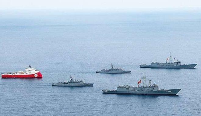 Οι Τούρκοι δεν βρίσκουν εταιρείες για να προχωρήσουν σε εξόρυξη στην Κύπρο!