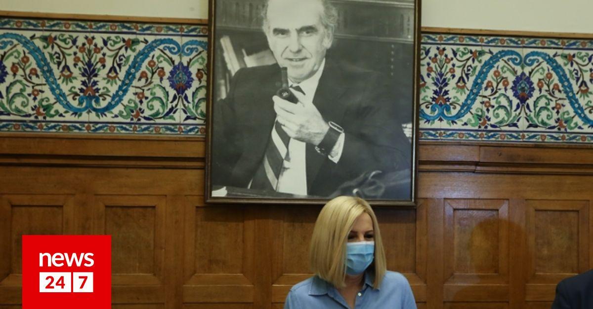 Ιστορικό λάθος του ΚΙΝΑΛ – Το ΠΑΣΟΚ δεν θα υπέγραφε, θα έγραφε – Γνώμες