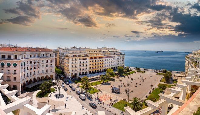 Τα μεγάλα έργα της Θεσσαλονίκης: από το Μετρό μέχρι την ανάπλαση της Αριστοτέλους, η πόλη περιμένει να αλλάξει