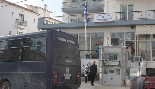 Υπομνήματα και όχι απολογίες παρέδωσαν οι ύποπτοι για την επίθεση στις Σκουριές