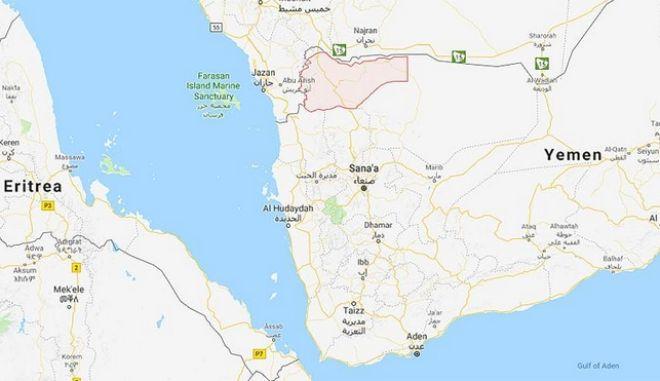 Δεκάδες παιδιά νεκρά σε αεροπορική επιδρομή στην Υεμένη