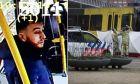 Ουτρέχτη: Γνώριμος στις αρχές ο δράστης - Είχε κατηγορηθεί για βιασμό πριν 2 εβδομάδες