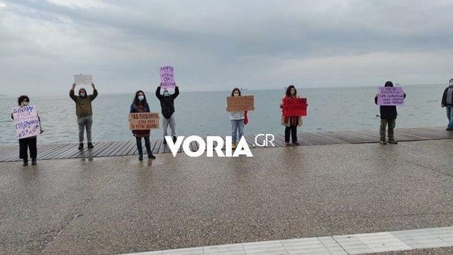 Επέτειος Γρηγορόπουλου: Συγκεντρώσεις και προσαγωγές στη Θεσσαλονίκη
