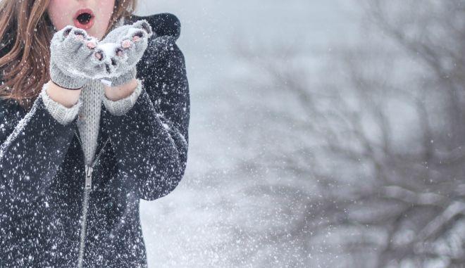 Πρώτη ημέρα του χειμώνα σήμερα και η Google αφιερώνει το doodle της
