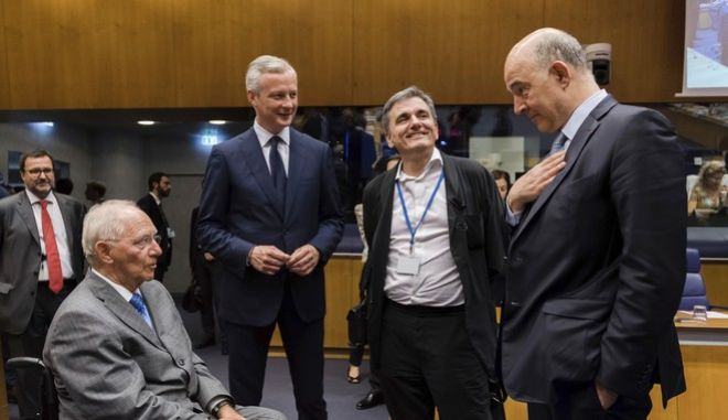 Τα κέρδη-'κλειδιά' και η αχίλλειος πτέρνα της συμφωνίας στο Eurogroup