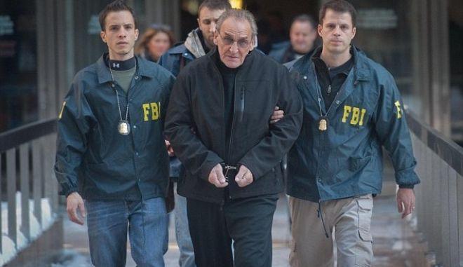 """Συνελήφθησαν μετά από 35 χρόνια οι μαφιόζοι που ενέπνευσαν το """"Goodfellas"""""""