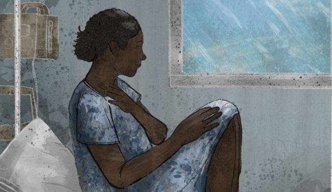 Συγκλονιστικό βίντεο του BBC: Ο κορονοϊός, οι ανεπιθύμητες εγκυμοσύνες και οι παράνομες εκτρώσεις