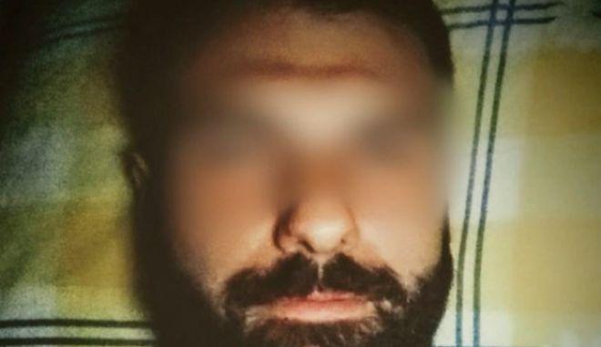 Ο ηθοποιός Γ. Καρκάς που κατηγορείται για τον βιασμό οδηγού ταξί