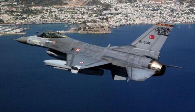 Μετά τα Ίμια και η Κάσος στο στόχαστρο των Τούρκων