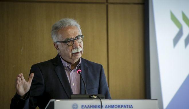 Ένταση στη συνάντηση Γαβρόγλου με ΠΟΣΔΕΠ