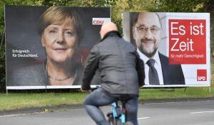 Γερμανικές εκλογές: Τι ψηφίζουν οι Ελληνογερμανοί;