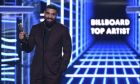 Ο Drake στα Billboard Music Awards, 1η Μαΐου 2019