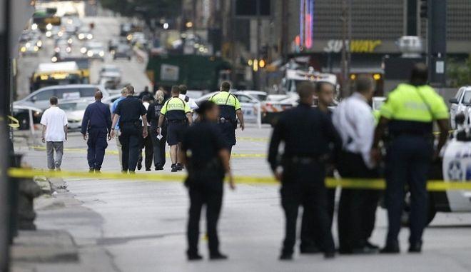 ΗΠΑ: 75.000 παιδιά κάτω των 18ετών πυροβολήθηκαν μέσα σε 8 χρόνια