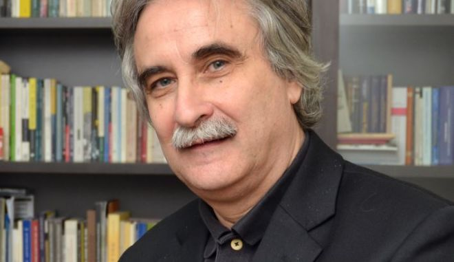 Μέλος της Ευρωπαϊκής Ακαδημίας Επιστημών & Τεχνών ο Πρύτανης Κώστας Γουλιάμος