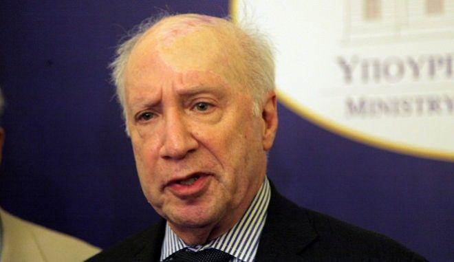 Ο Γενικός Γραμματέας των Ηνωμένων Εθνών, Μάθιου Νίμιτς