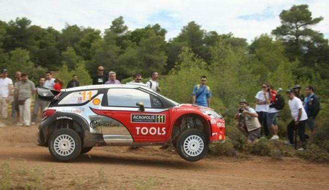 WRC. Χωρίς Ράλι Ακρόπολις το 2014, λόγω της κατάστασης στην Ελλάδα